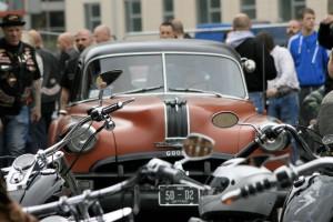 Belfast Custom Bike Show 2010